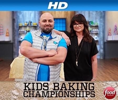 Kids Baking Championship S06E05 Opposites Attract 720p WEBRip x264-CAFFEiNE