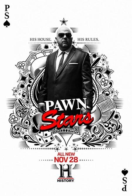 Pawn Stars S16E03 480p x264-mSD