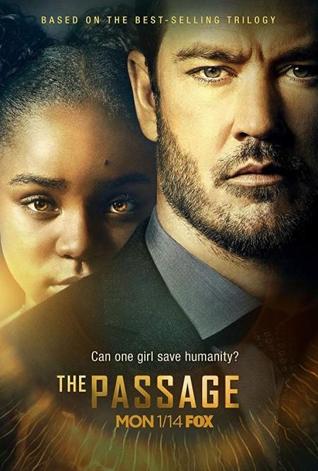 The Passage S01E04 720p HDTV x264  CRAVERS