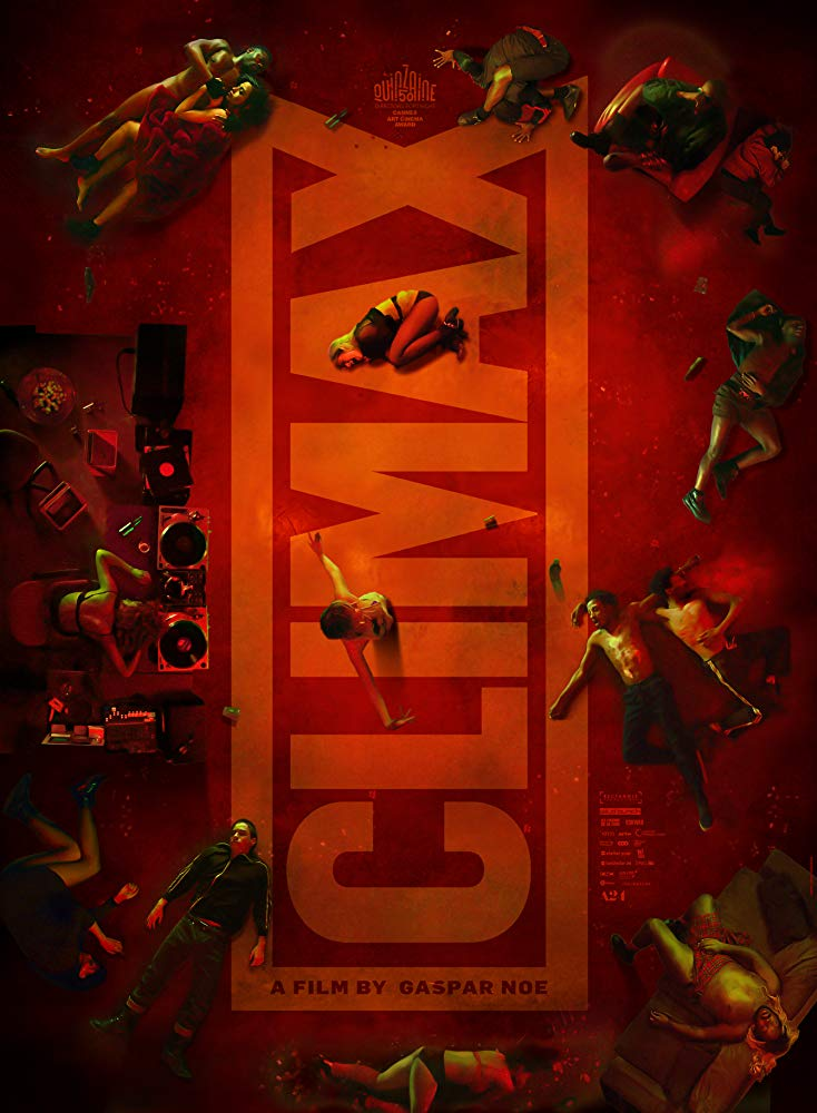 Climax 2018 [WEBRip] [1080p] YIFY