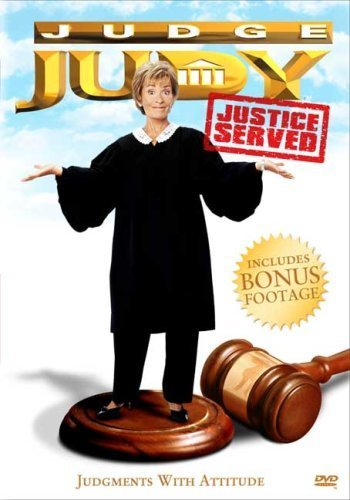 Judge Judy S23E120 Death Threat Caught on Tape Mother Daughter Debt Duel 480p x264-mSD