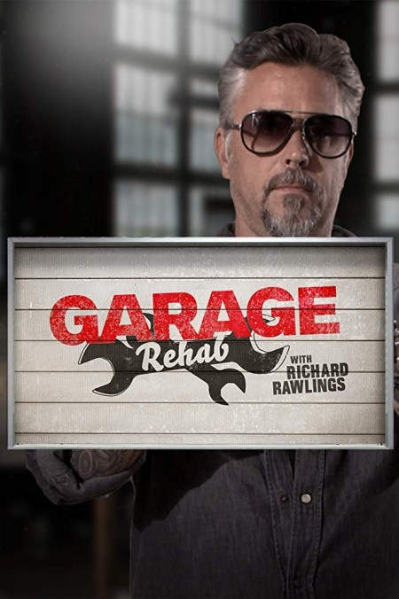 Garage Rehab S02E05 480p x264-mSD