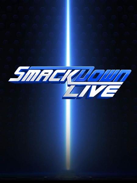 WWE Smackdown Live 2019 02 05 720p HDTV x264-Star