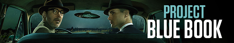 Project Blue Book S01E05 Foo Fighters 720p AMZN WEB-DL DDP2 0 H 264-NTG