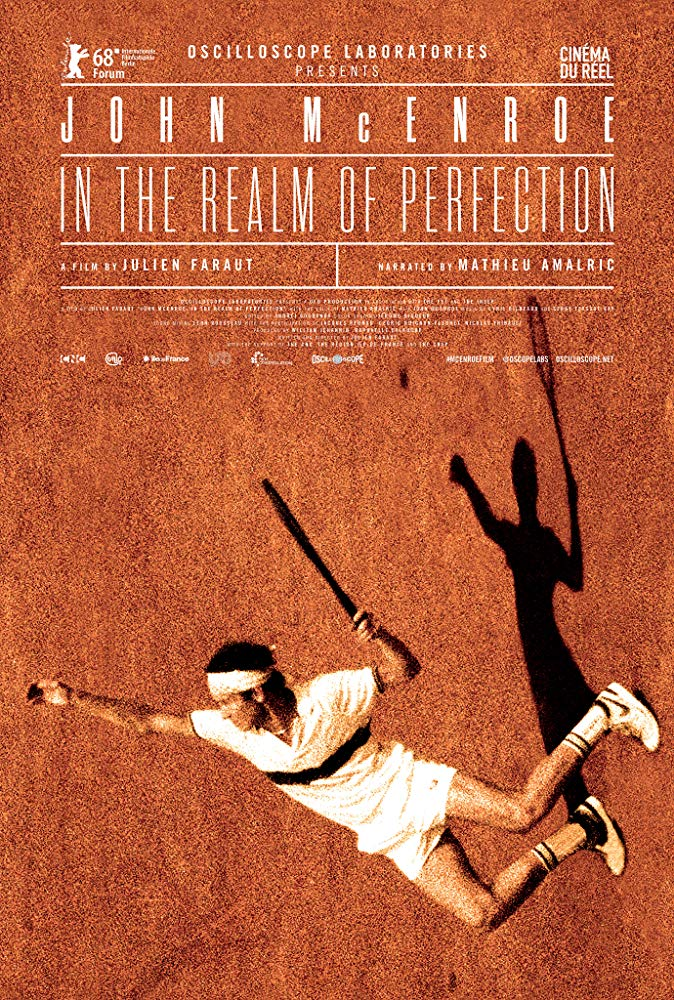 John McEnroe In The Realm Of Perfection 2018 DVDRip x264-LPD