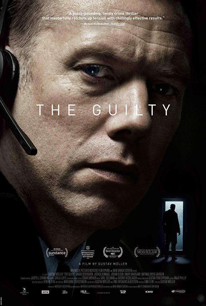 The Guilty 2018 BRRip XviD AC3-EVO[TGx]