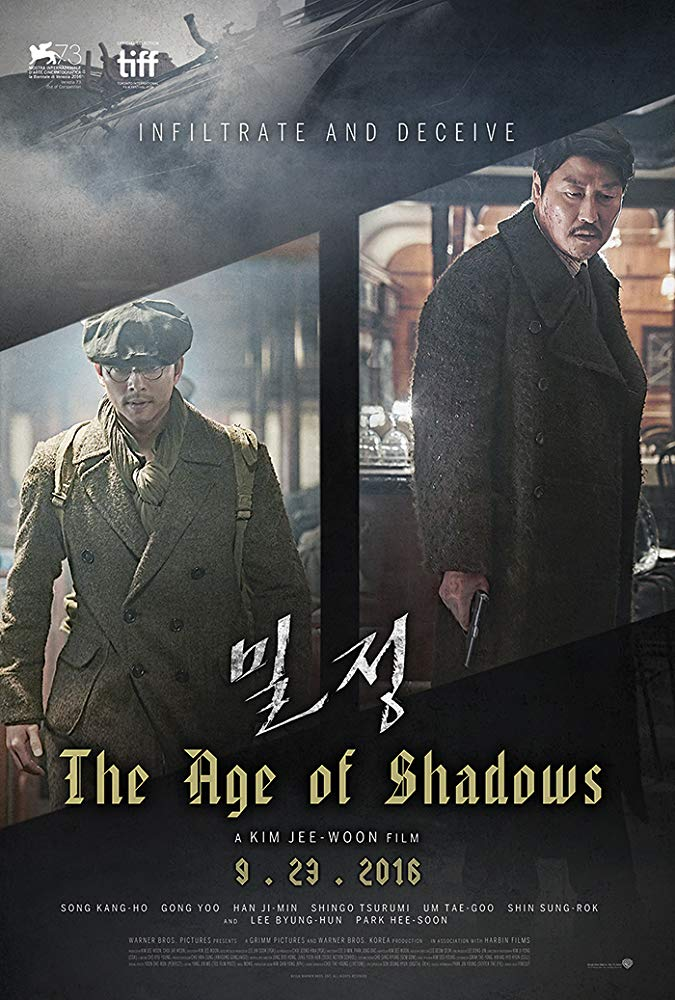 The Age of Shadows 2016 KOREAN 1080p BluRay H264 AAC-VXT
