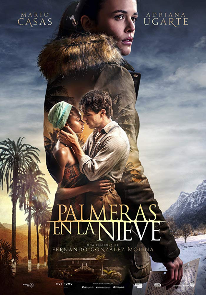 Palm Trees in the Snow 2015 SPANISH 1080p BluRay H264 AAC-VXT