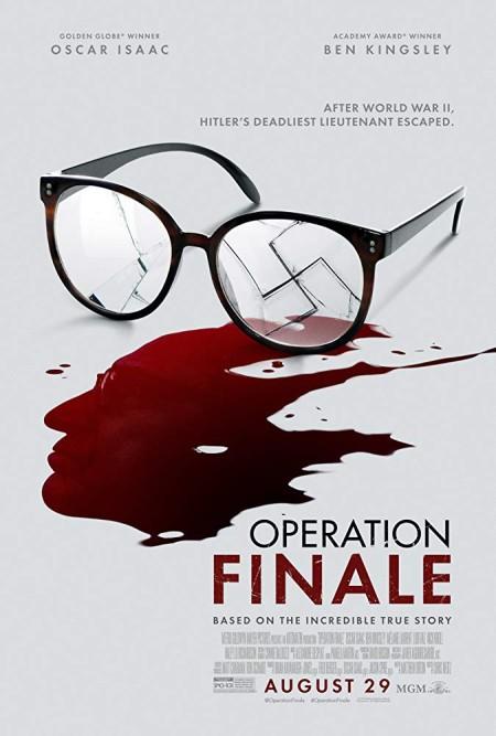Operation Finale 2018 720p BluRay H264 AAC-RARBG
