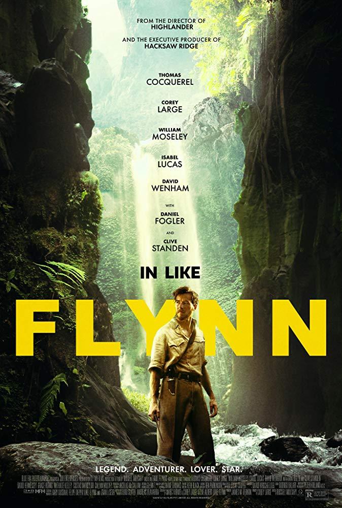 In Like Flynn 2019 720p HDRip 900MB x264-BONSAI[TGx]