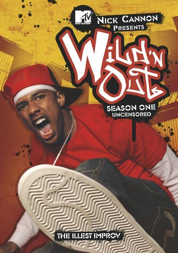 Nick Cannon Presents Wild n Out S13E05 Goodie Mob Reunion REPACK 720p HDTV x264-CRiMSON