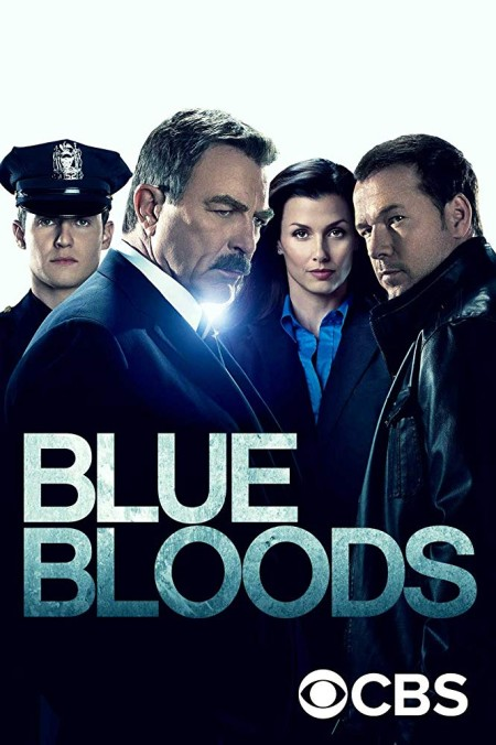 Blue Bloods S09E14 My Brothers Keeper 720p AMZN WEB-DL DDP5 1 H 264-NTb