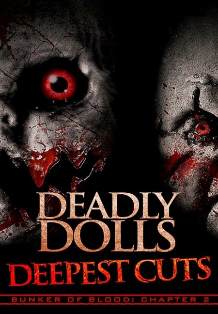 Deadly Dolls Deepest Cuts (2018) 720p WEB x264-ASSOCiATE