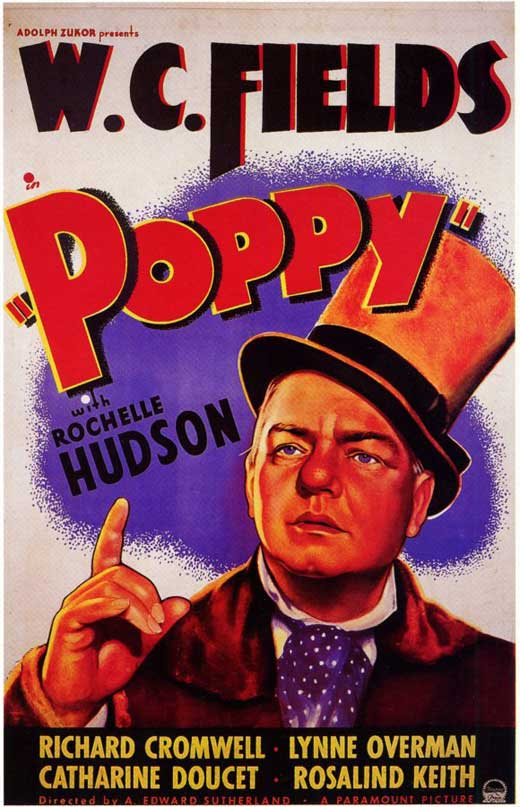 Poppy 1936 DVDRip XViD