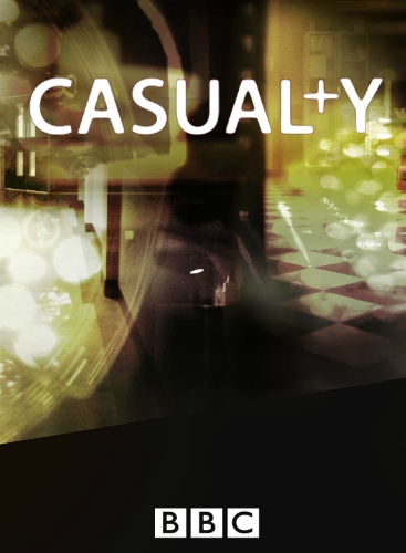 Casualty S33E23 480p x264  mSD