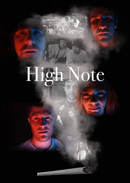 High Note (2019) HDRip XviD AC3-EVO
