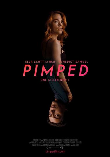 Pimped (2019) 720p HDRip 900MB x264  BONSAI
