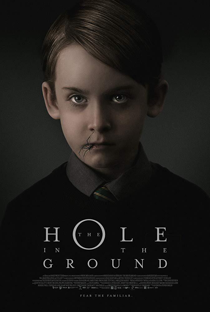 The Hole in the Ground 2019 [WEBRip] [720p] YIFY