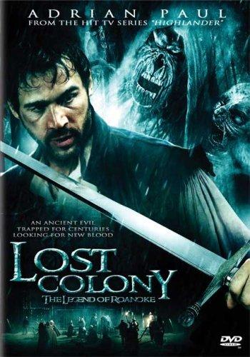 Lost Colony The Legend of Roanoke 2007 720p BluRay H264 AAC-RARBG