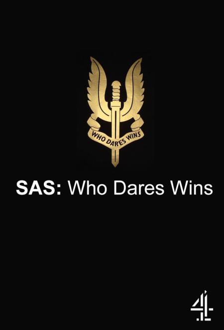 SAS Who Dares Wins S04E06 720p HDTV x264-PLUTONiUM