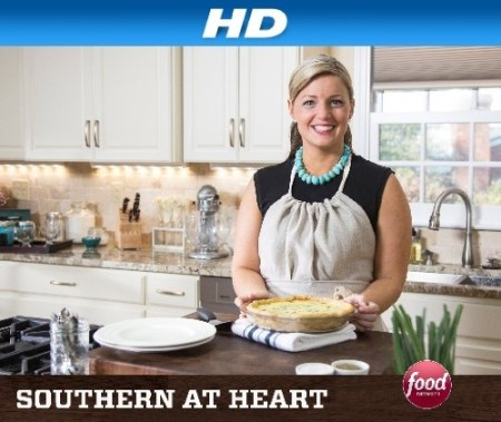 Southern At Heart S04E02 Elevated Comfort Dinner HDTV x264-W4F