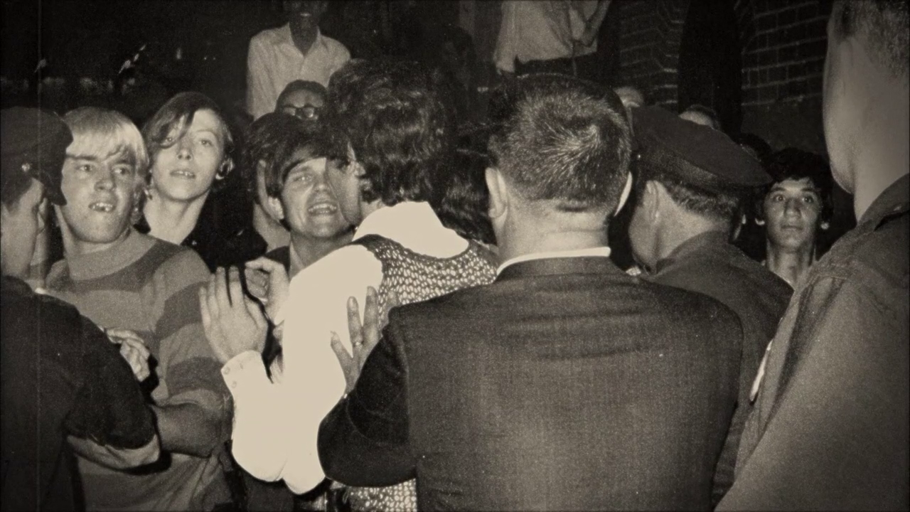 American Experience S23E10 Stonewall Uprising 720p WEB-DL AAC2 0 H 264
