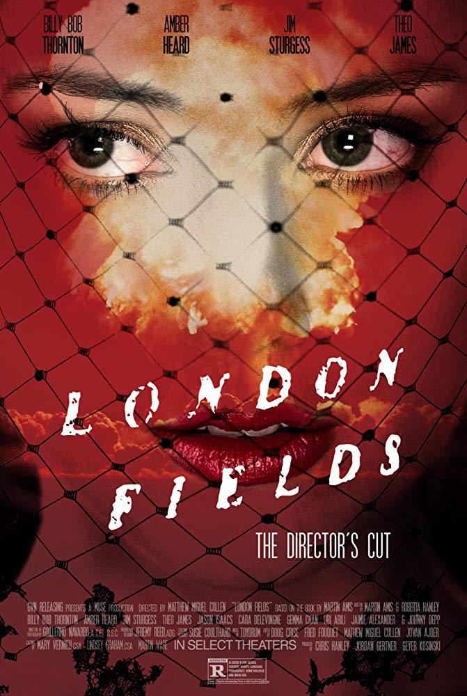 London Fields 2019 HDRip XviD AC3-EVO