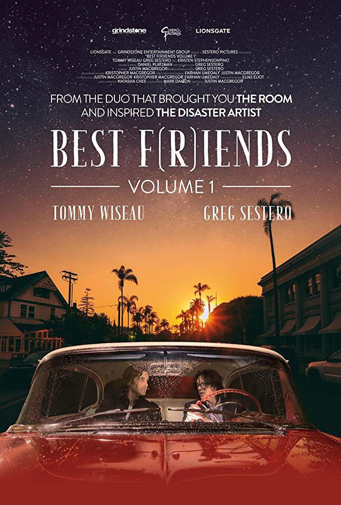 Best Friends Volume 1 2017 720p BluRay X264-AMIABLE