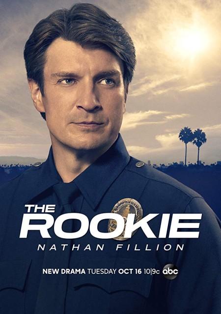 The Rookie S01E12 720p HDTV x265-MiNX