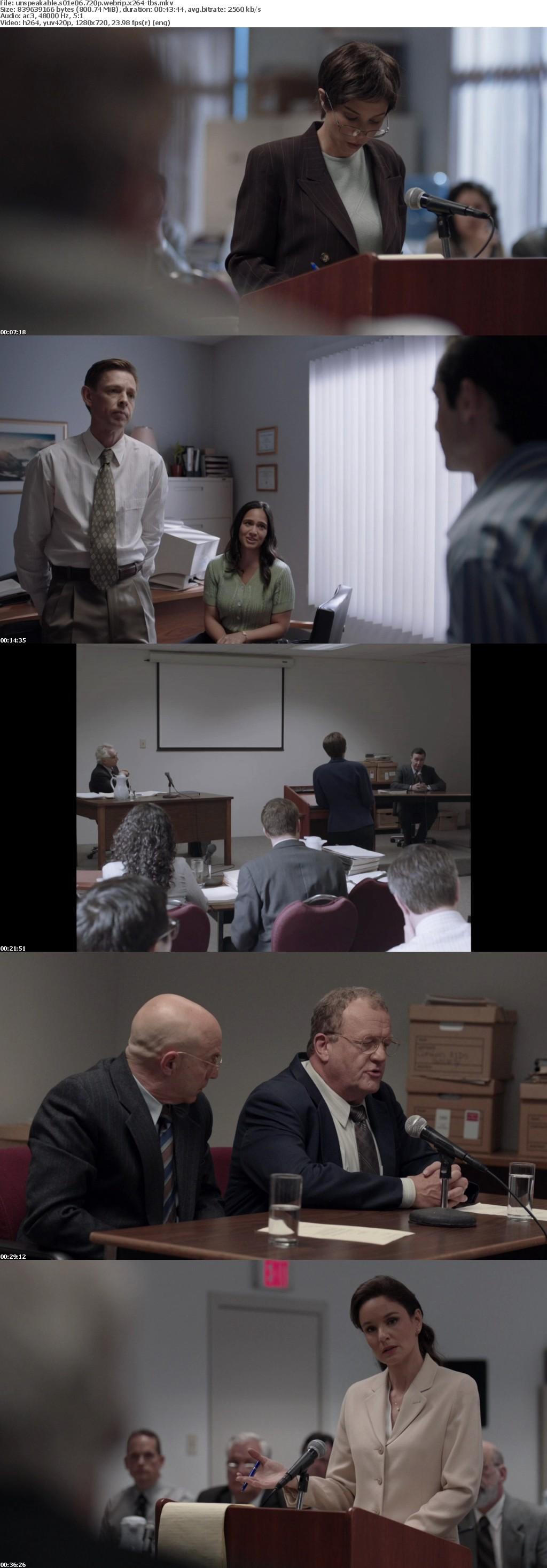 Unspeakable S01E06 720p WEBRip x264-TBS
