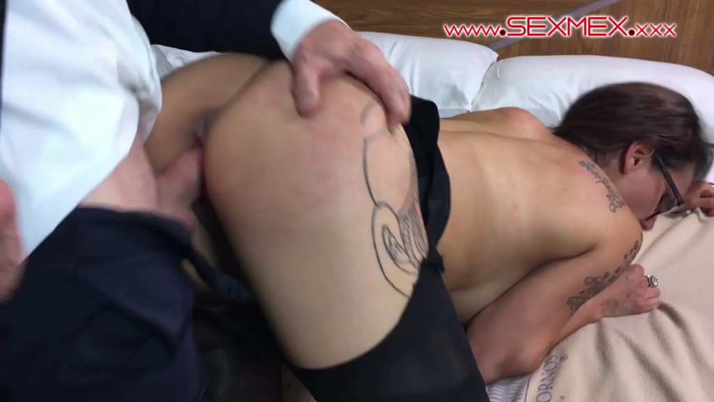 Gigi Alarcon - Business Trip-XXX