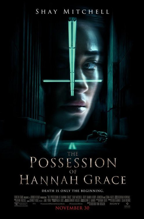The Possession of Hannah Grace 2019 DVDRip MkvCage