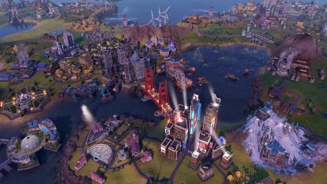 Sid Meiers Civilization VI Gathering Storm-CODEX