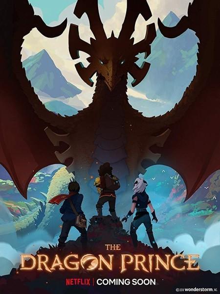 The Dragon Prince S02E02 720p WEB x264-STRiFE