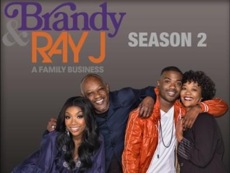 Brandy and Ray J A Family Business S02E07 WEB x264-GIMINI