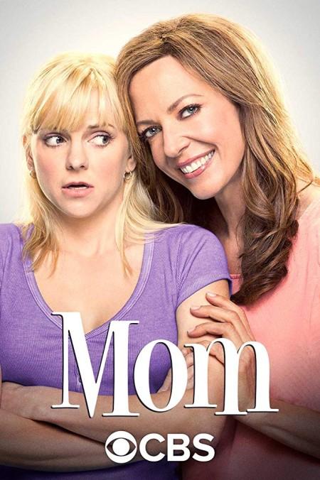 Mom S06E14 Kalamazoo And a Bad Wedge of Brie 720p AMZN WEB-DL DDP5 1 H 264-NTb