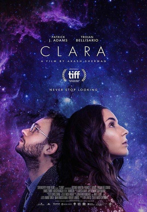 Clara 2018 WEB-DL x264-FGT