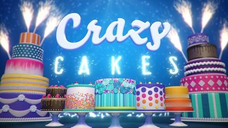 Crazy Cakes S02E04 Realistic Animal Cakes WEB x264-CAFFEiNE