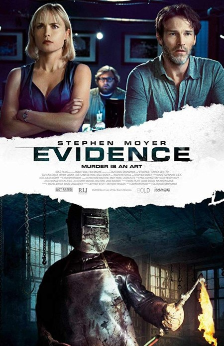 Evidence 2013 720p BluRay H264 AAC-RARBG