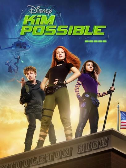 Kim Possible 2019 720p WEB x264 600MB (nItRo)-XpoZ