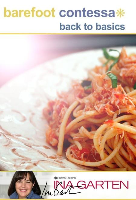Barefoot Contessa S26E04 Cook Like a Pro Parmesan HDTV x264-W4F