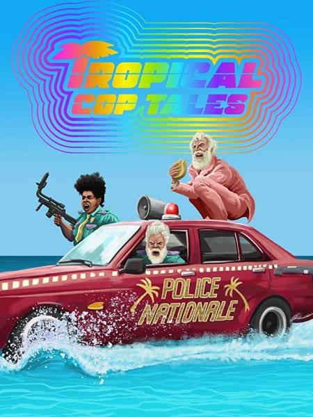 Tropical Cop Tales S01E05 HDTV x264-MiNDTHEGAP