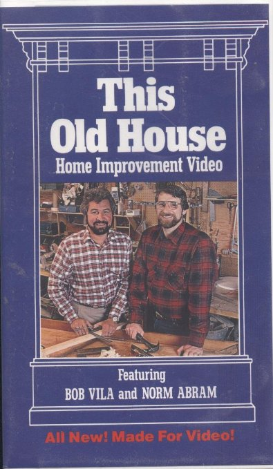 This Old House S40E14 HDTV x264-W4F