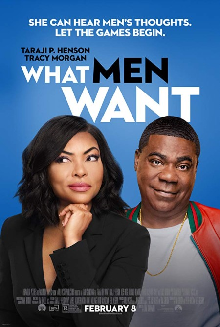 What Men Want (2019) HDCAM x264 AC3 MP4KiNG