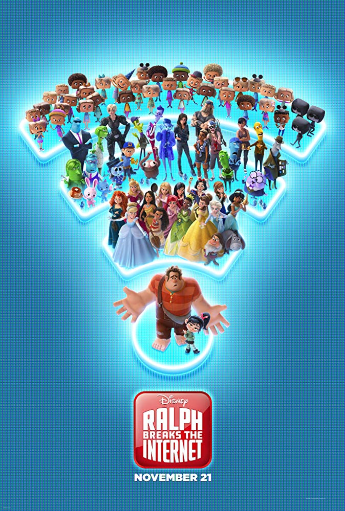 Ralph Breaks the Internet 2018 1080p BluRay x264-SPARKS[TGx]