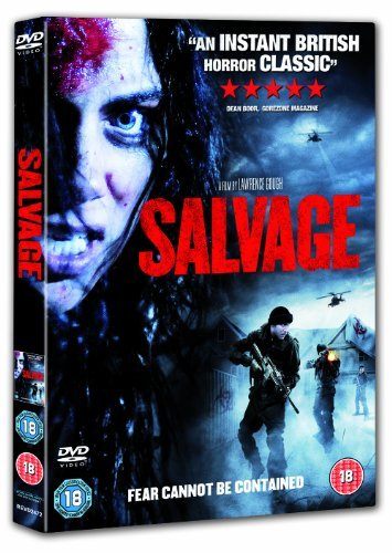Salvage 2009 720p BluRay H264 AAC-RARBG