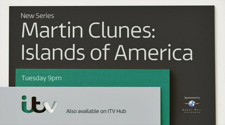 Martin Clunes Islands Of America S01E02 720p HDTV x264-PLUTONiUM