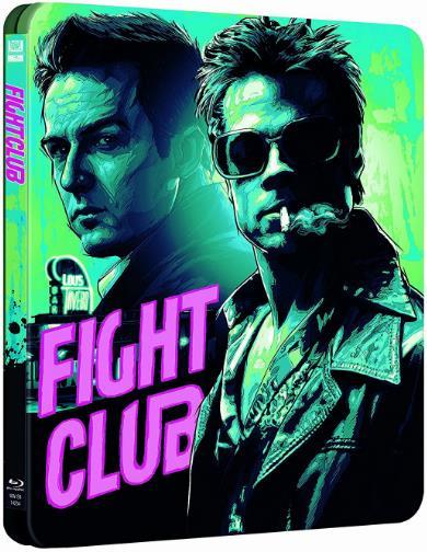Fight Club (1999) 1080p BrRip x264 - YIFY
