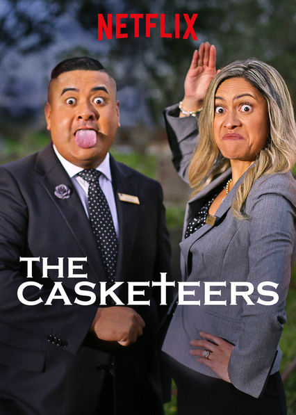 The Casketeers S02E05 480p x264-mSD