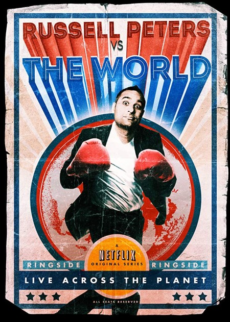 Russell Peters Vs The World S01E02 480p x264-mSD